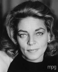 Lauren Bacall - 1966 - Hollywood Women1